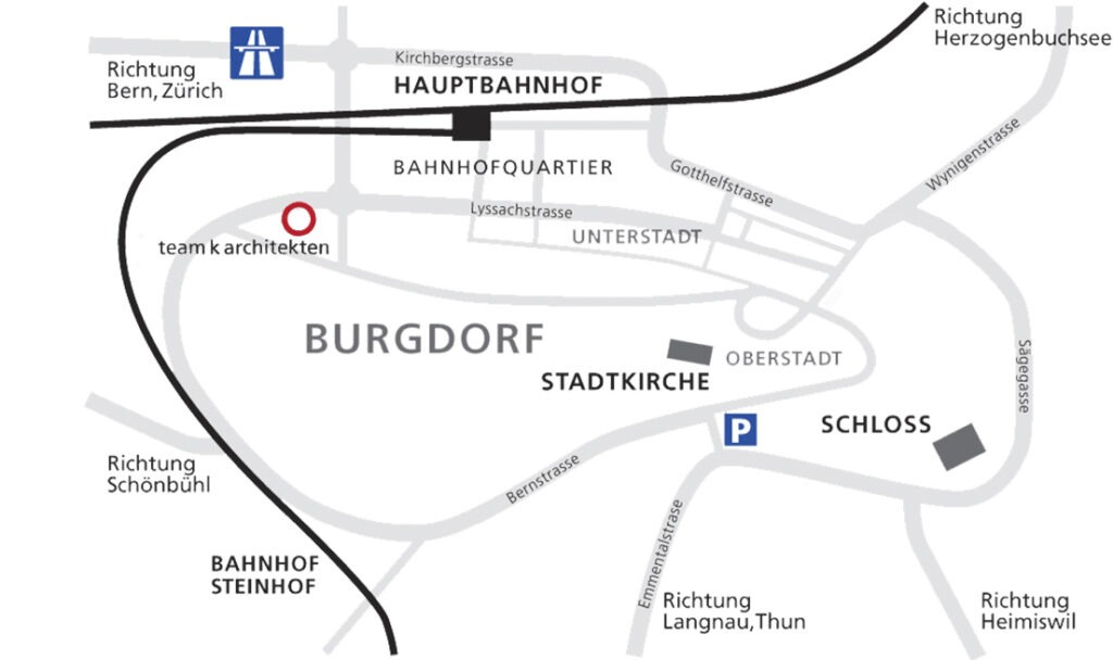 situation burgdorf